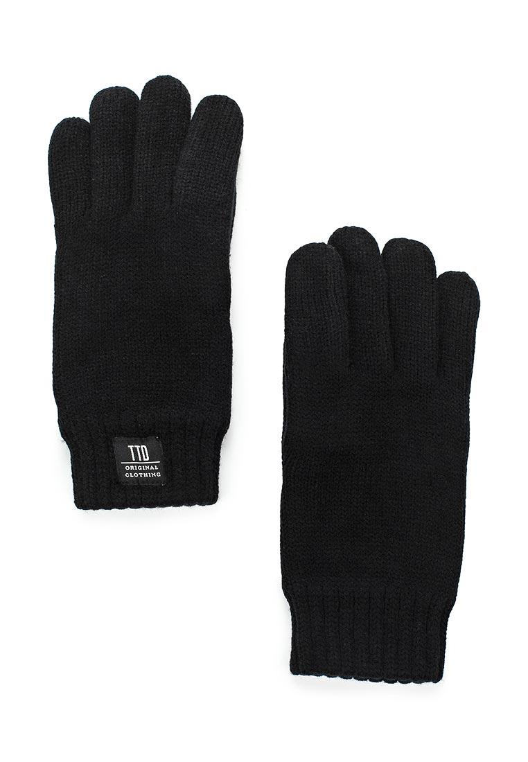 Мужские перчатки Tom Tailor Denim 0255065.00.12