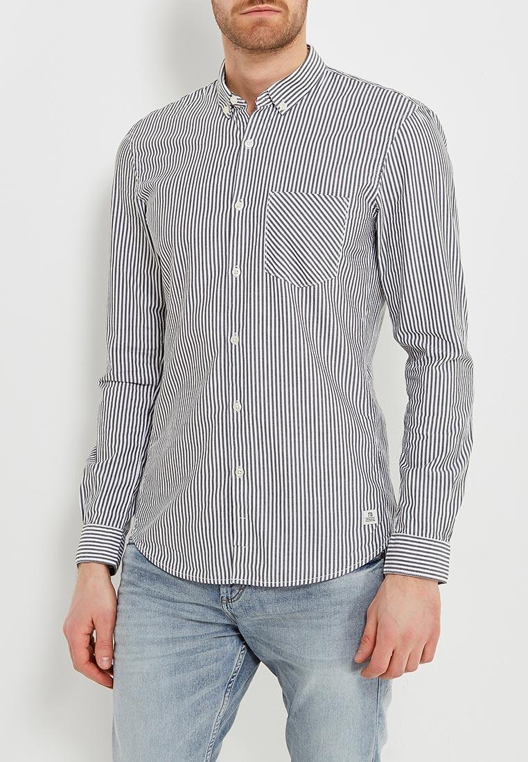 Рубашка с длинным рукавом Tom Tailor Denim 2055251.00.12