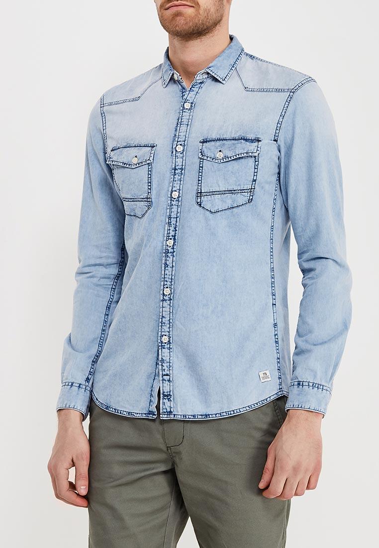 Рубашка Tom Tailor Denim 2055256.00.12