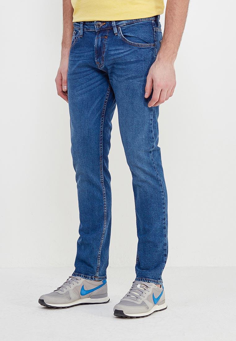 Зауженные джинсы Tom Tailor Denim 6255153.00.12