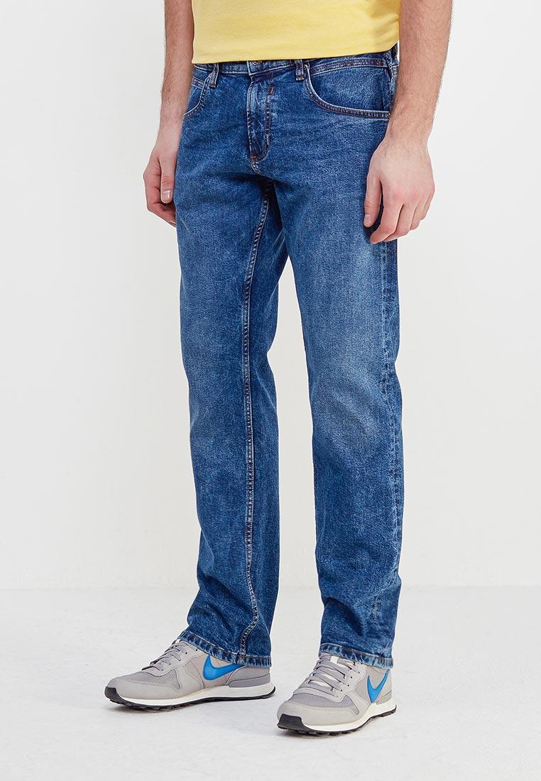 Мужские прямые джинсы Tom Tailor Denim 6255154.00.12