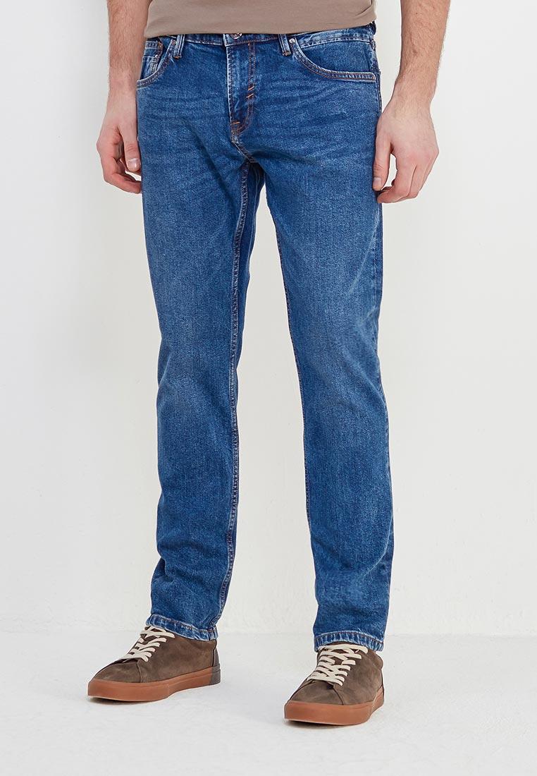 Зауженные джинсы Tom Tailor Denim 6255320.00.12