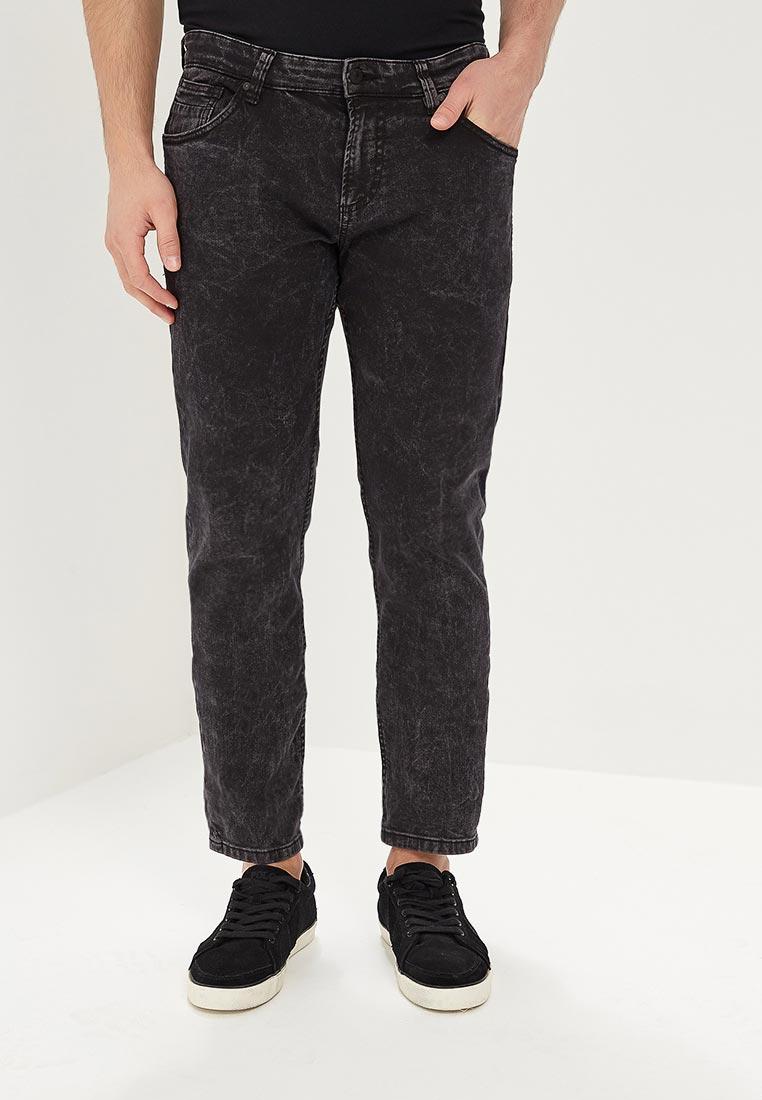 Мужские прямые джинсы Tom Tailor Denim 6455088.00.12