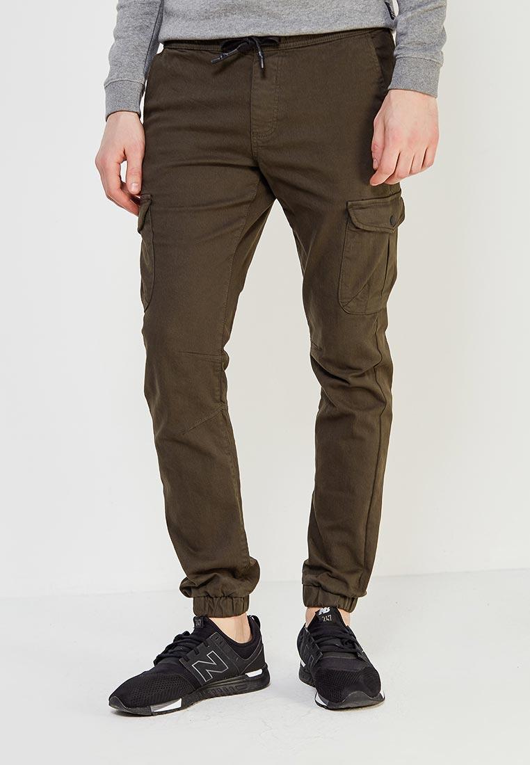 Мужские повседневные брюки Tom Tailor Denim 6455087.00.12