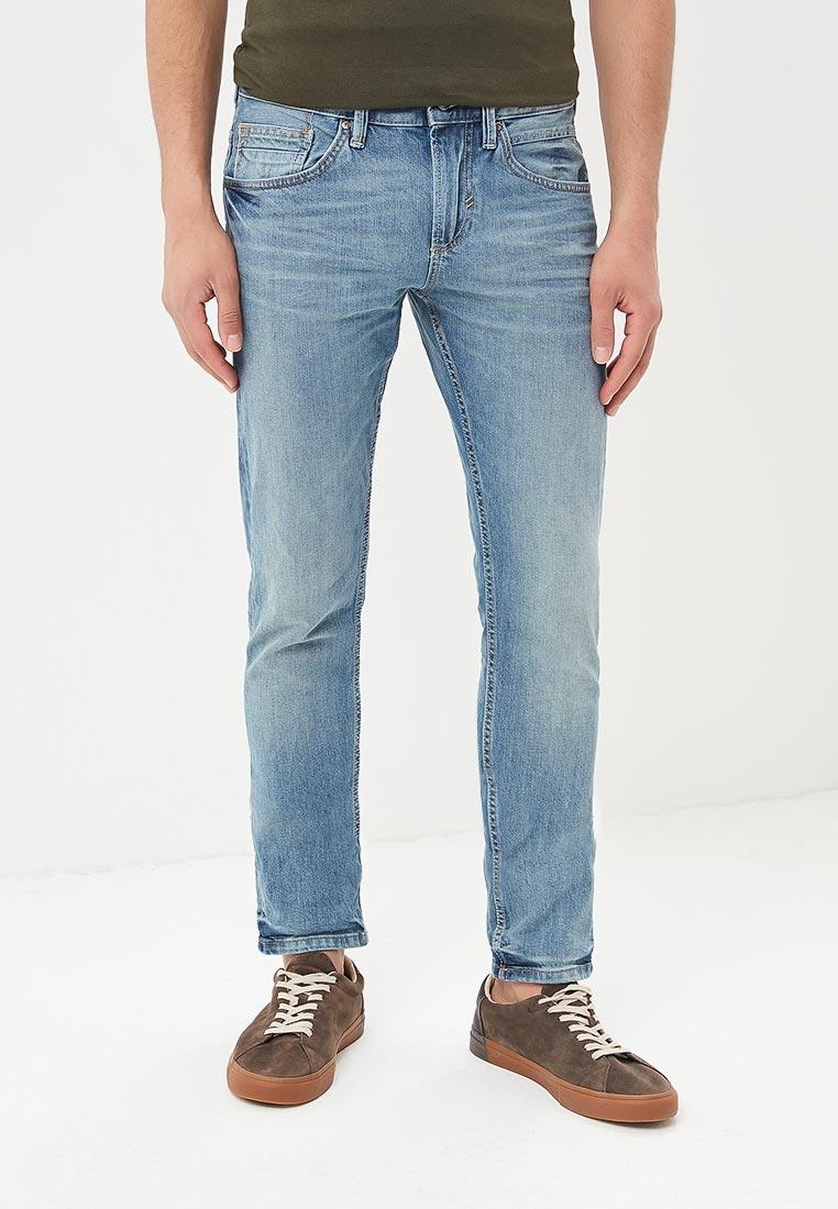 Зауженные джинсы Tom Tailor Denim 1002736