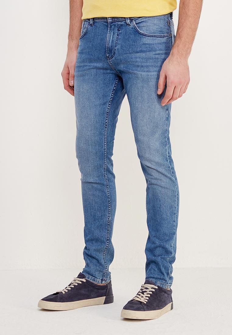 Зауженные джинсы Tom Tailor Denim 6255109.09.12