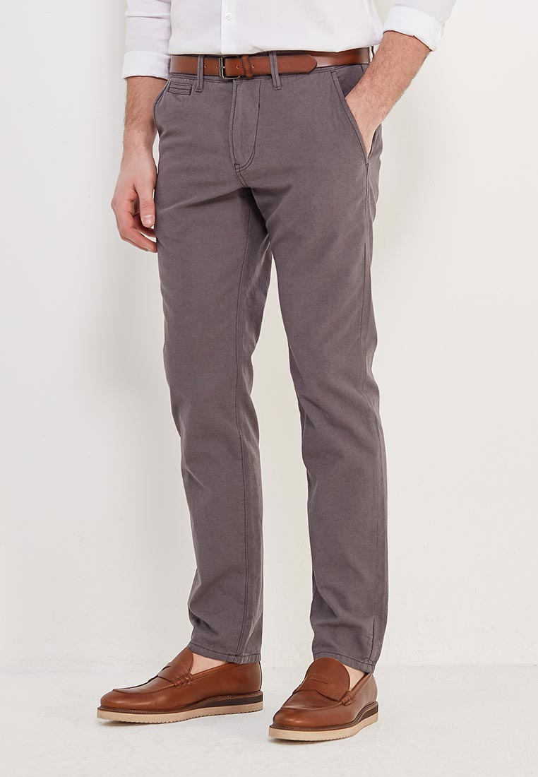 Мужские повседневные брюки Tom Tailor Denim 6455211.09.12