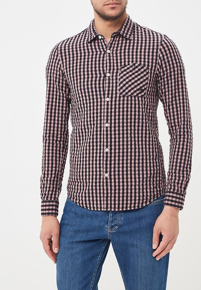 Рубашка с длинным рукавом Tom Tailor Denim 1002690
