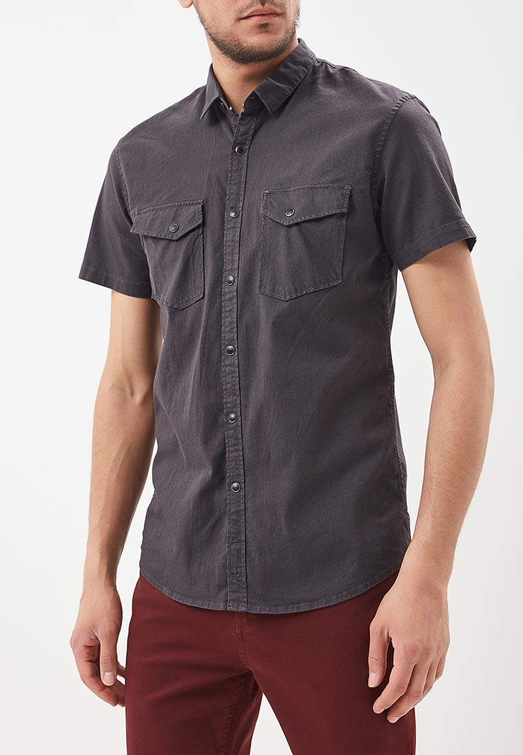 Рубашка с длинным рукавом Tom Tailor Denim 1004602