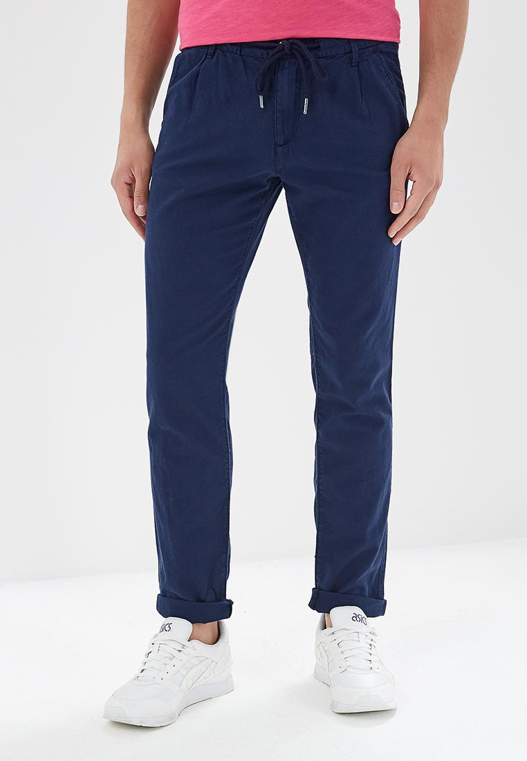 Мужские повседневные брюки Tom Tailor Denim 1003264
