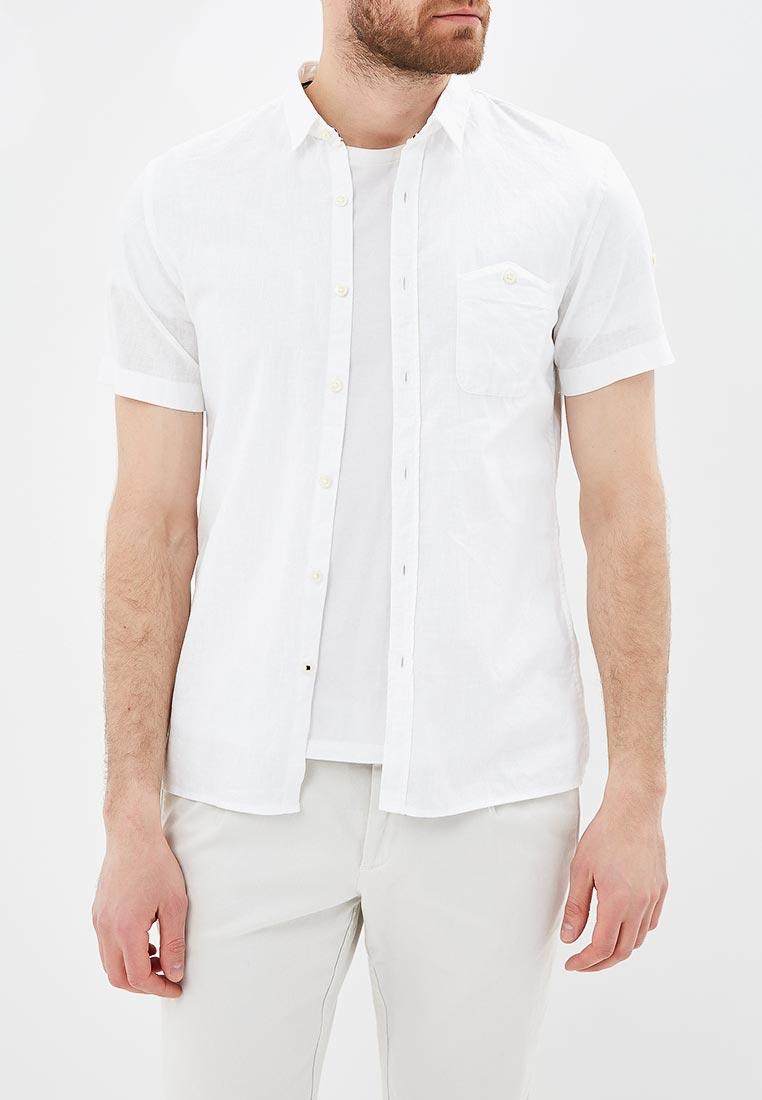 Рубашка с длинным рукавом Tom Tailor Denim 1003300