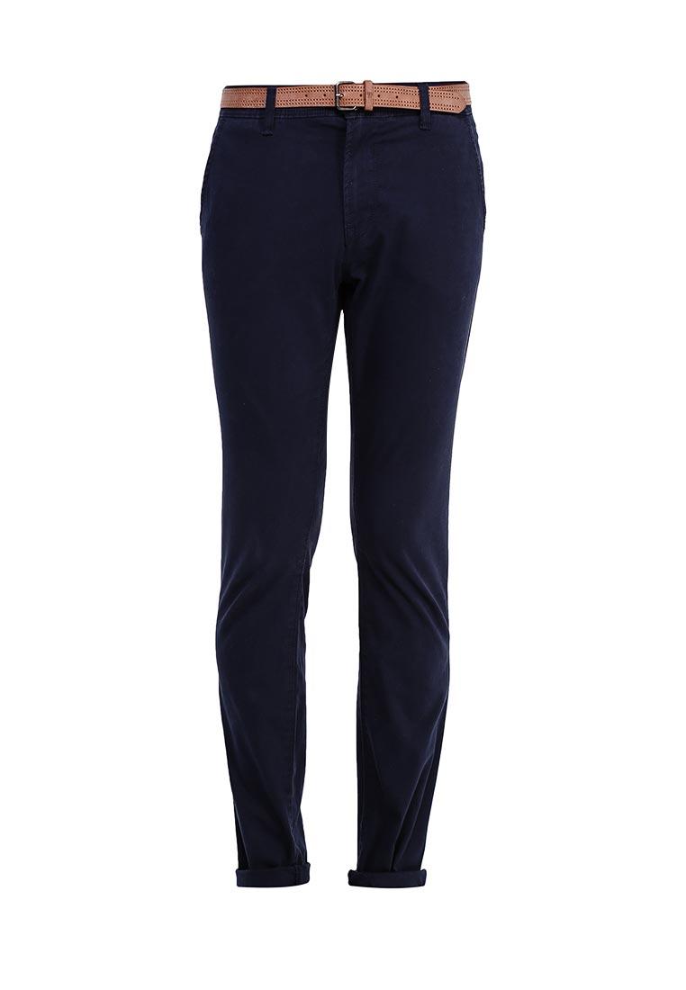 Мужские повседневные брюки Tom Tailor Denim 6403342.09.12