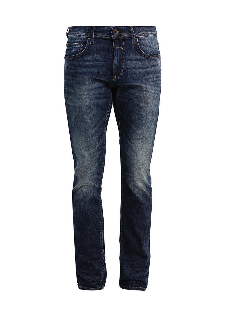 Зауженные джинсы Tom Tailor Denim 6204968.09.12