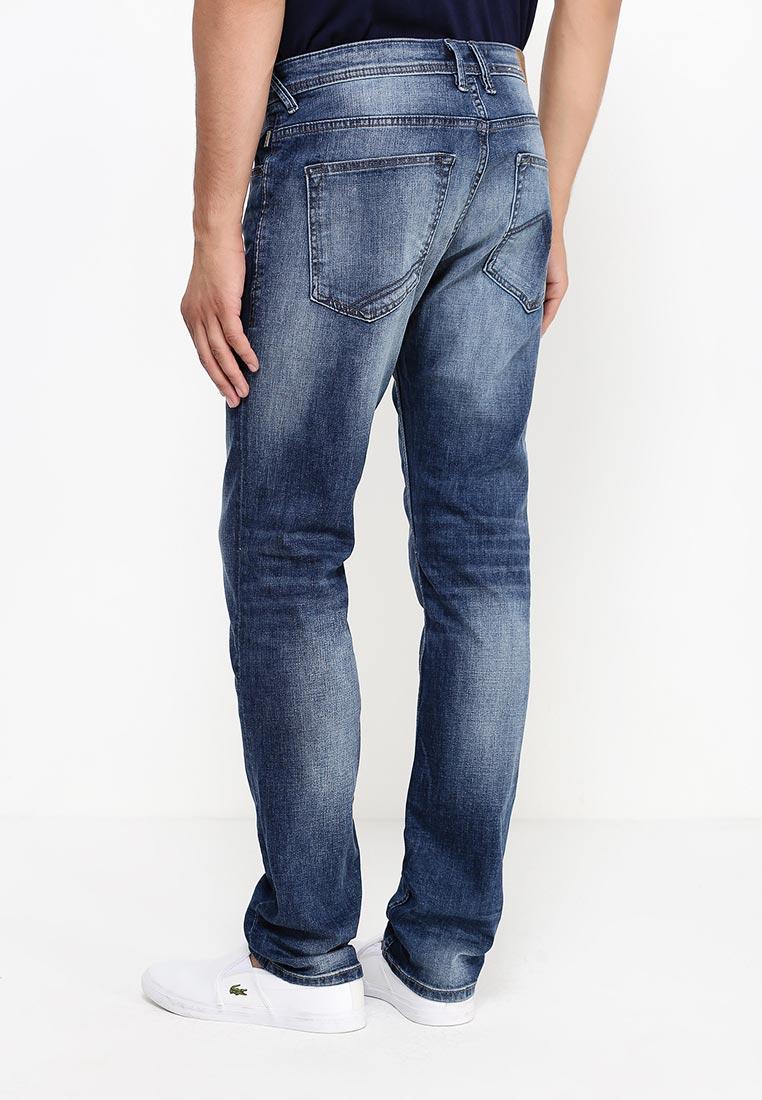 Зауженные джинсы Tom Tailor Denim 6204972.09.12