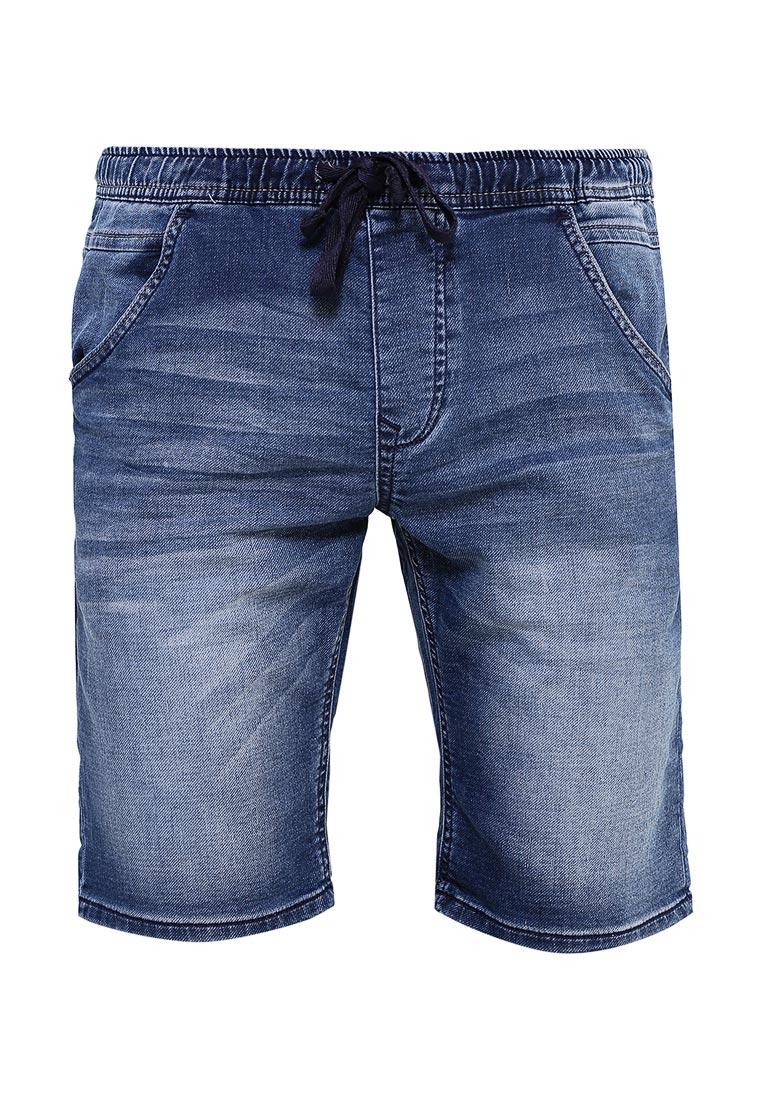 Мужские повседневные шорты Tom Tailor Denim 6404854.99.12