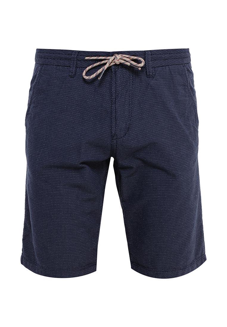 Мужские повседневные шорты Tom Tailor Denim 6404900.00.12