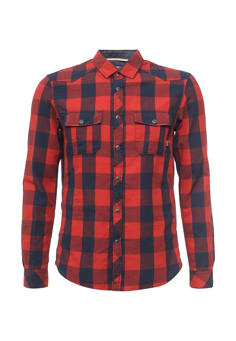 Рубашка с длинным рукавом Tom Tailor Denim 2033192.00.12