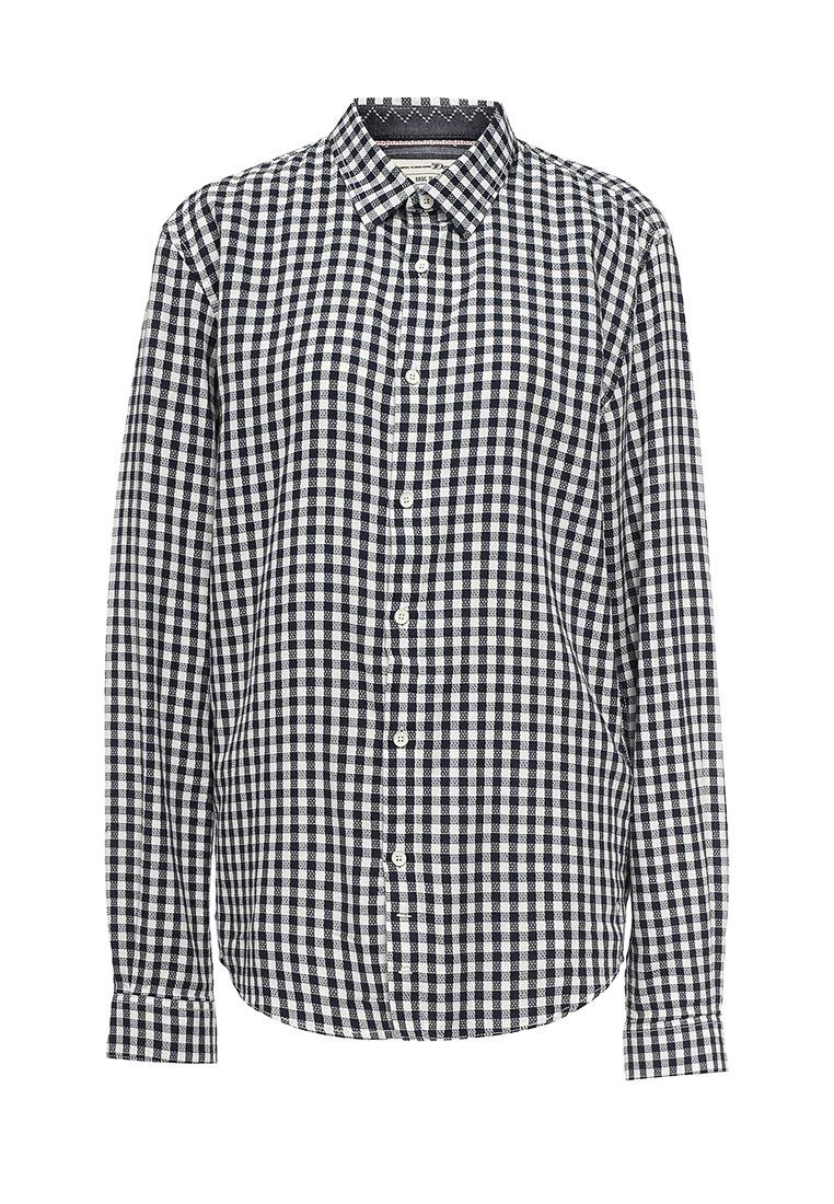 Рубашка с длинным рукавом Tom Tailor Denim 2033203.62.12