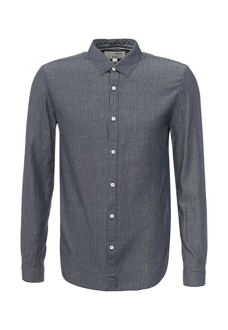 Рубашка с длинным рукавом Tom Tailor Denim 2033206.62.12