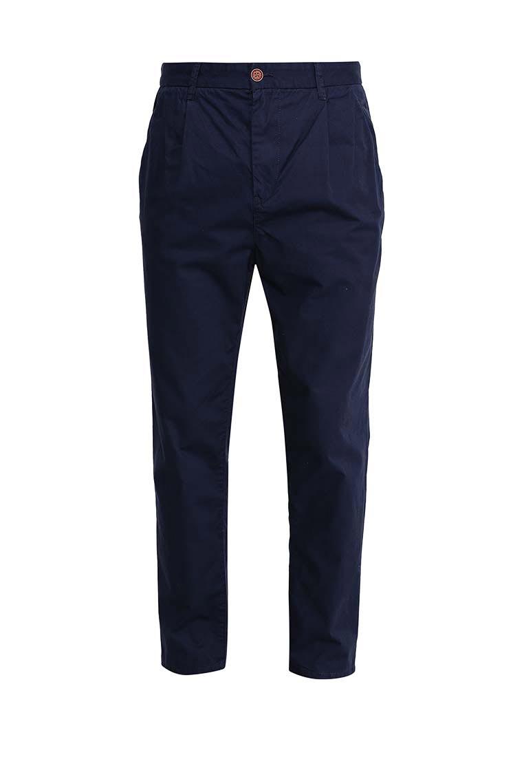 Мужские повседневные брюки Tom Tailor Denim 6405090.00.12