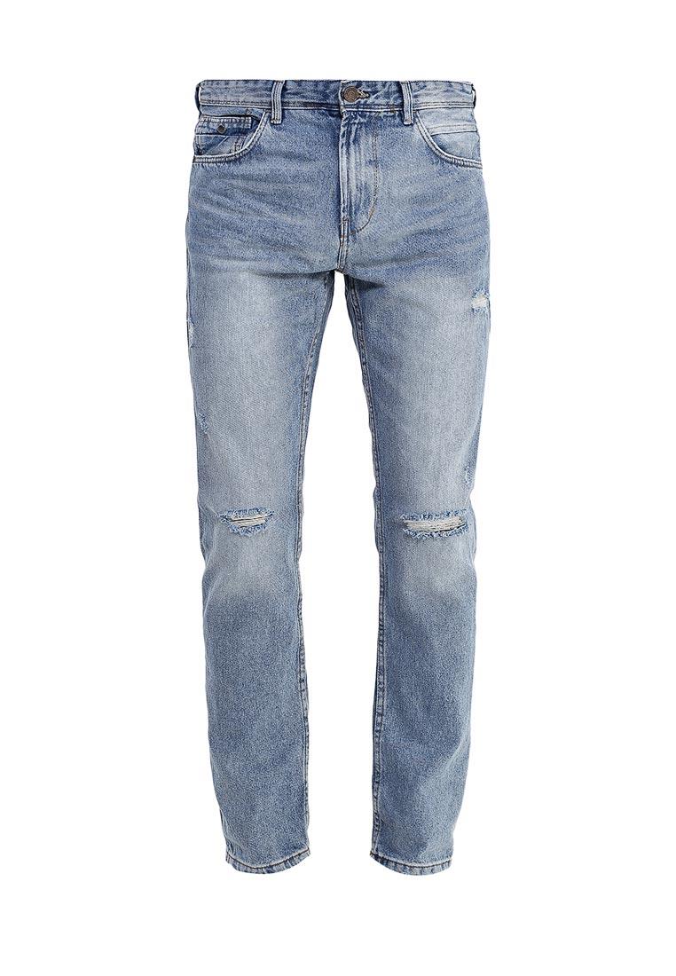 Зауженные джинсы Tom Tailor Denim 6205613.62.12