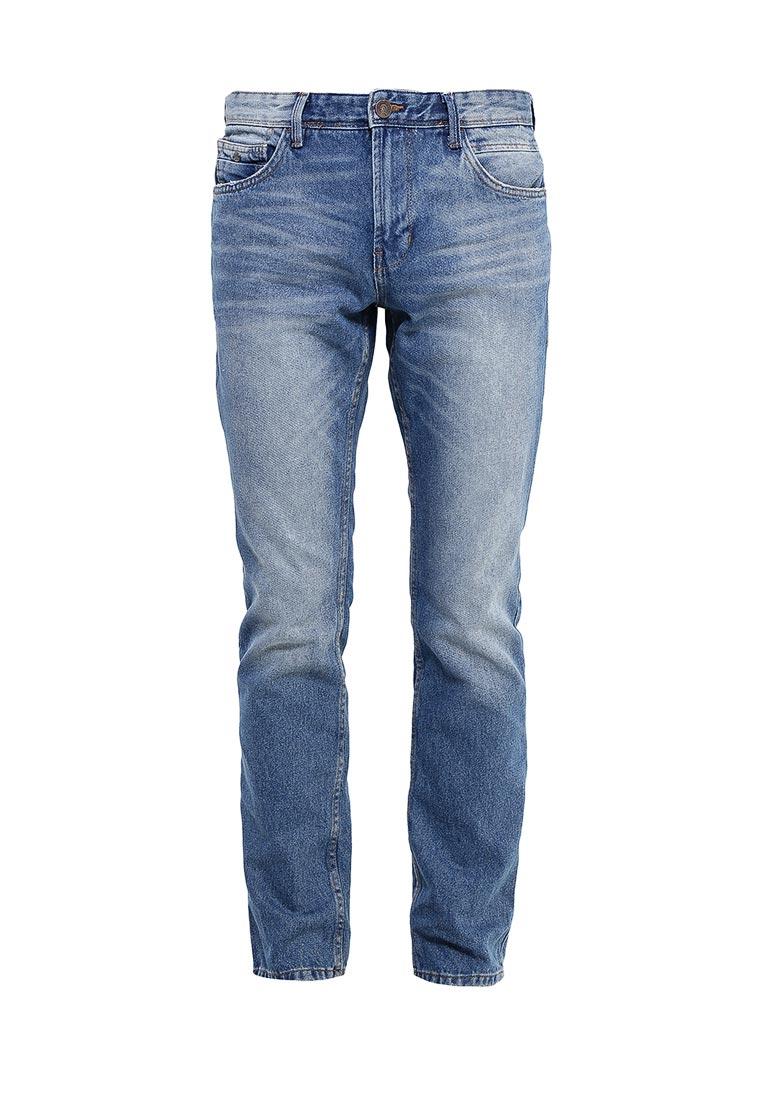 Зауженные джинсы Tom Tailor Denim 6205614.62.12