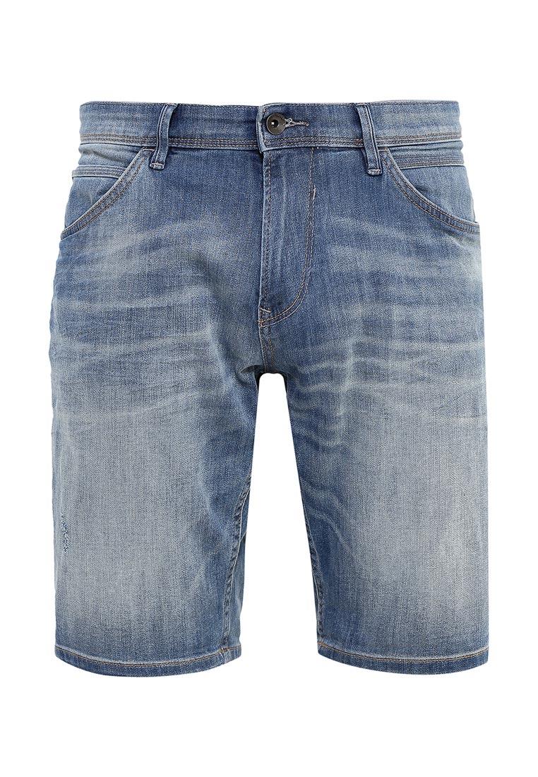 Мужские повседневные шорты Tom Tailor Denim 6205921.00.12