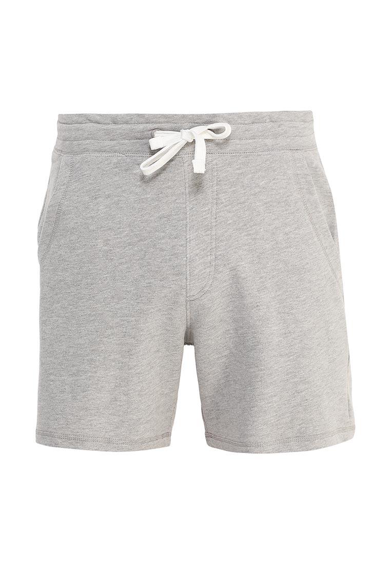 Мужские повседневные шорты Tom Tailor Denim 6829243.00.12