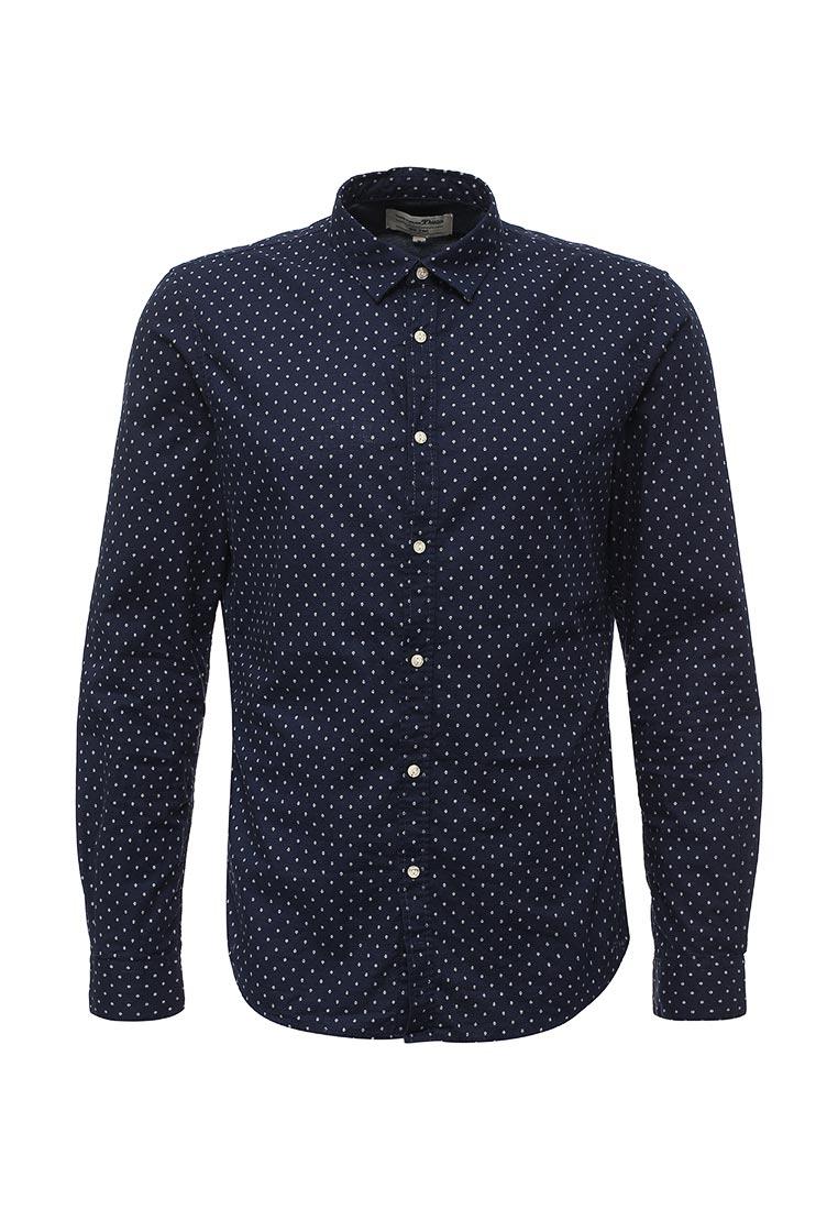 Рубашка с длинным рукавом Tom Tailor Denim 2033574.09.12