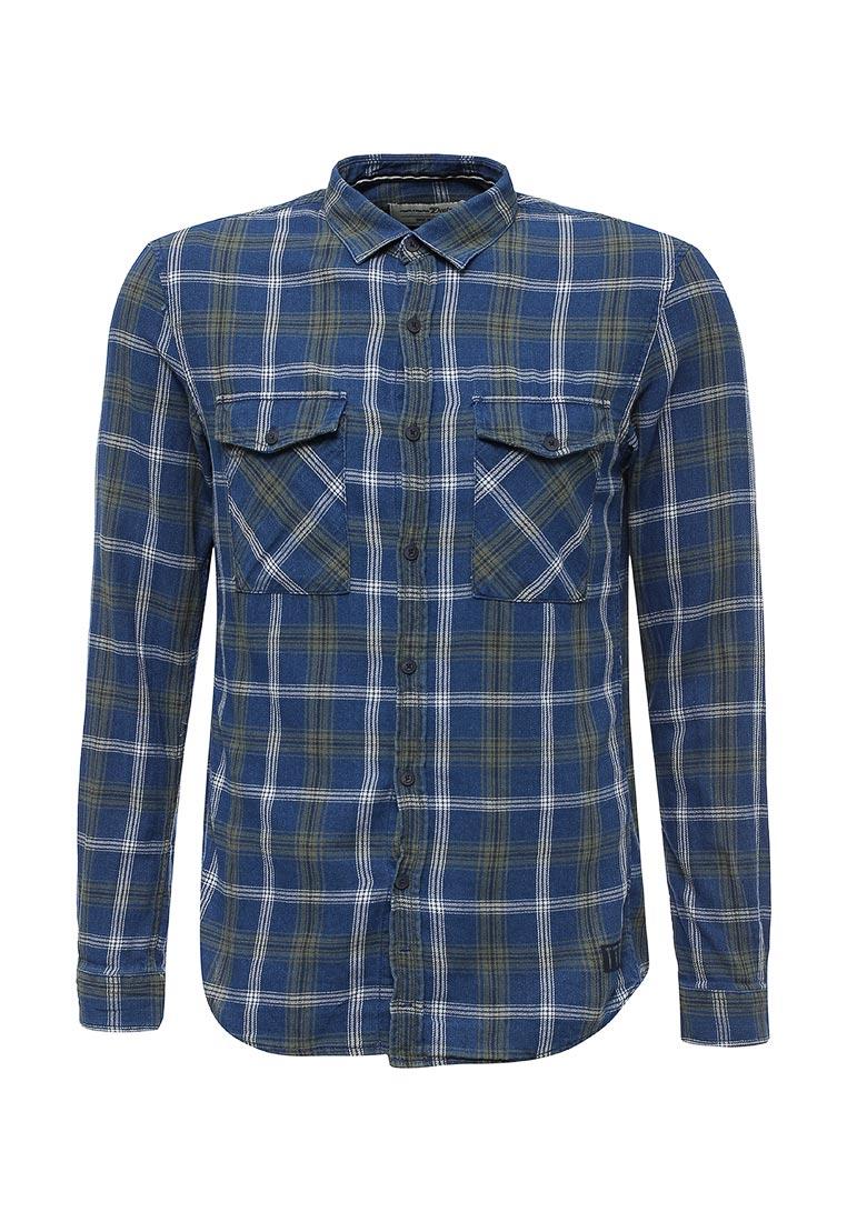 Рубашка с длинным рукавом Tom Tailor Denim 2055039.00.12
