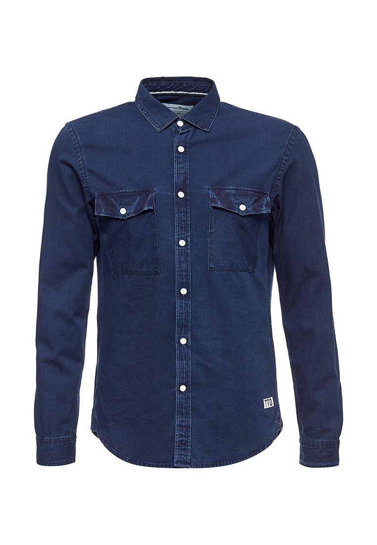 Рубашка Tom Tailor Denim 2055041.00.12