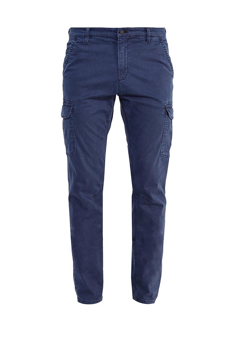 Мужские повседневные брюки Tom Tailor Denim 6455017.00.12