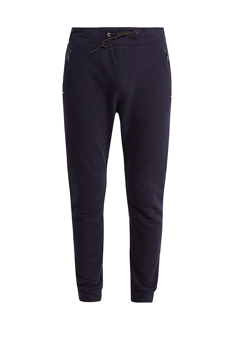 Мужские спортивные брюки Tom Tailor Denim 6855008.00.12