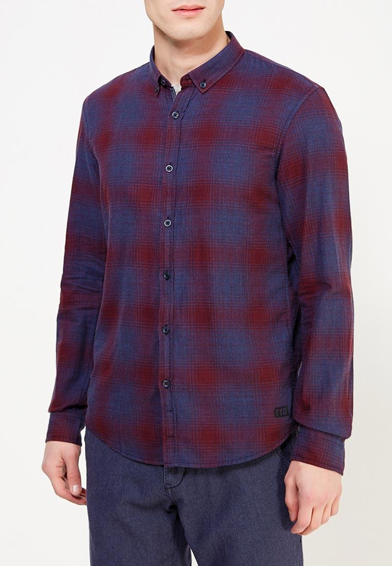 Рубашка с длинным рукавом Tom Tailor Denim 2055095.00.12