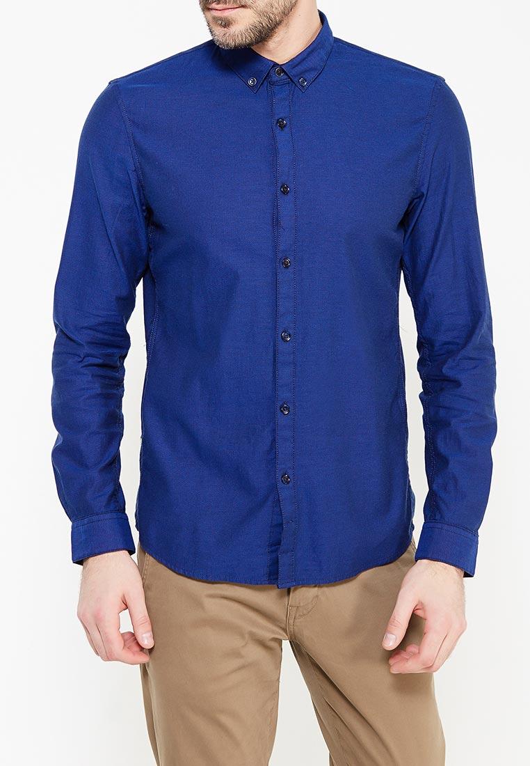 Рубашка с длинным рукавом Tom Tailor Denim 2055117.00.12