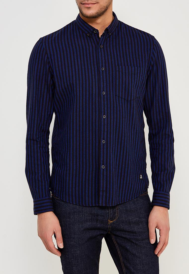 Рубашка с длинным рукавом Tom Tailor Denim 2055113.00.12