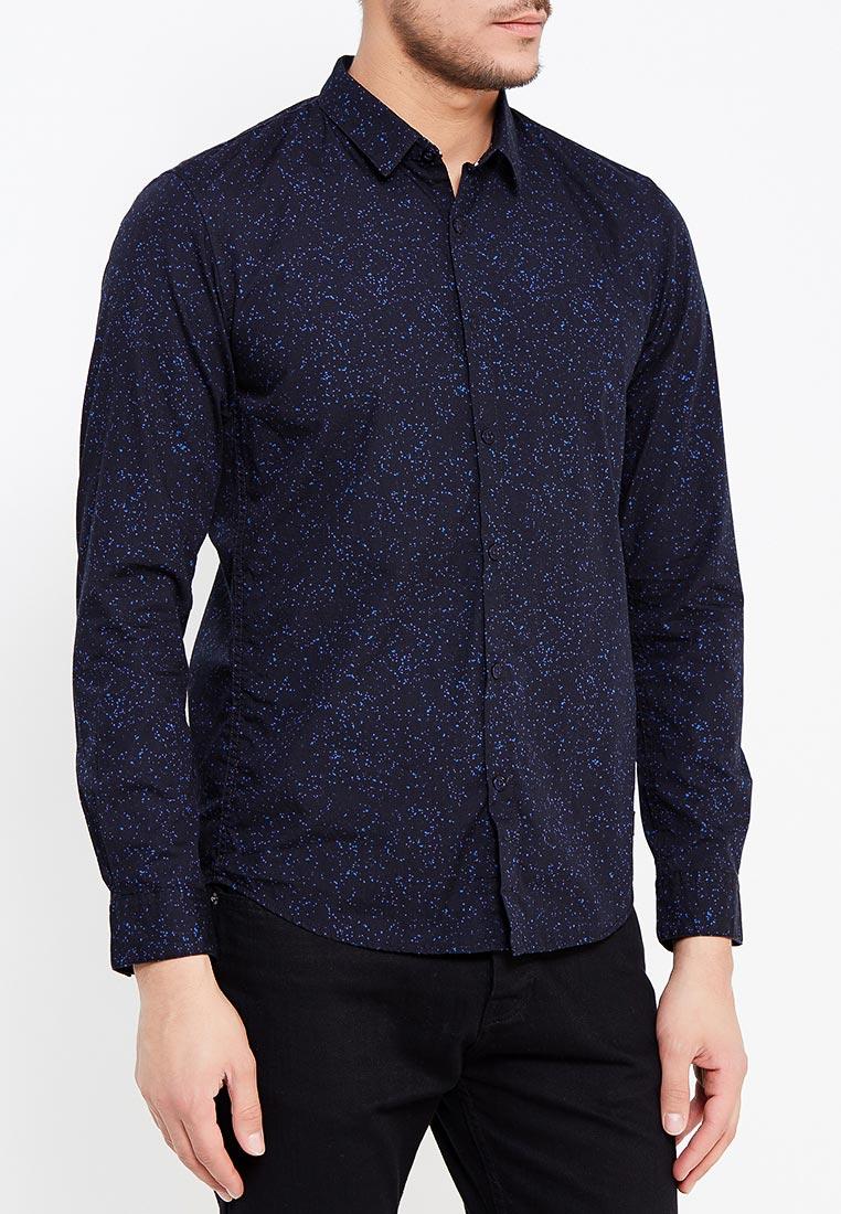 Рубашка с длинным рукавом Tom Tailor Denim 2055114.00.12