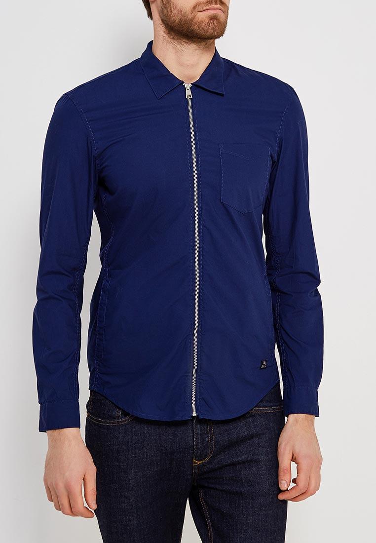 Рубашка с длинным рукавом Tom Tailor Denim 2055115.00.12