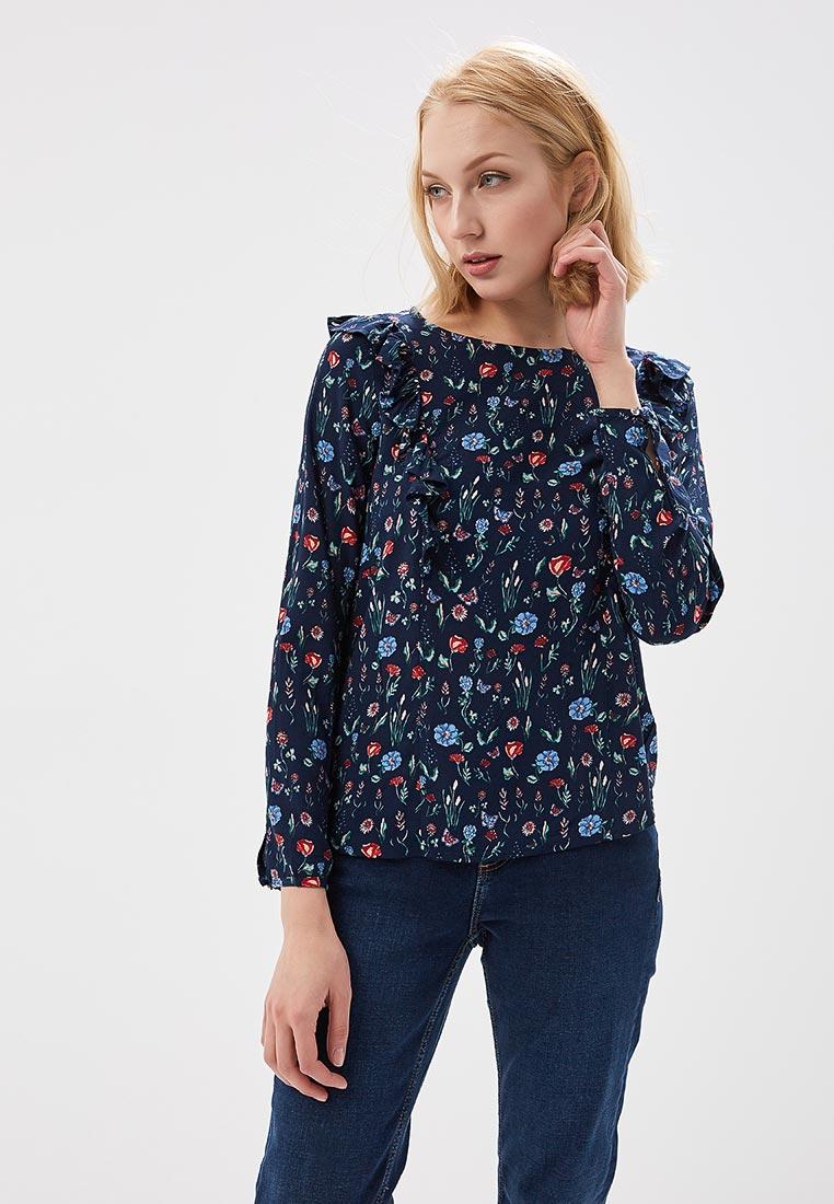 Блуза Tom Tailor Denim 2055262.00.71