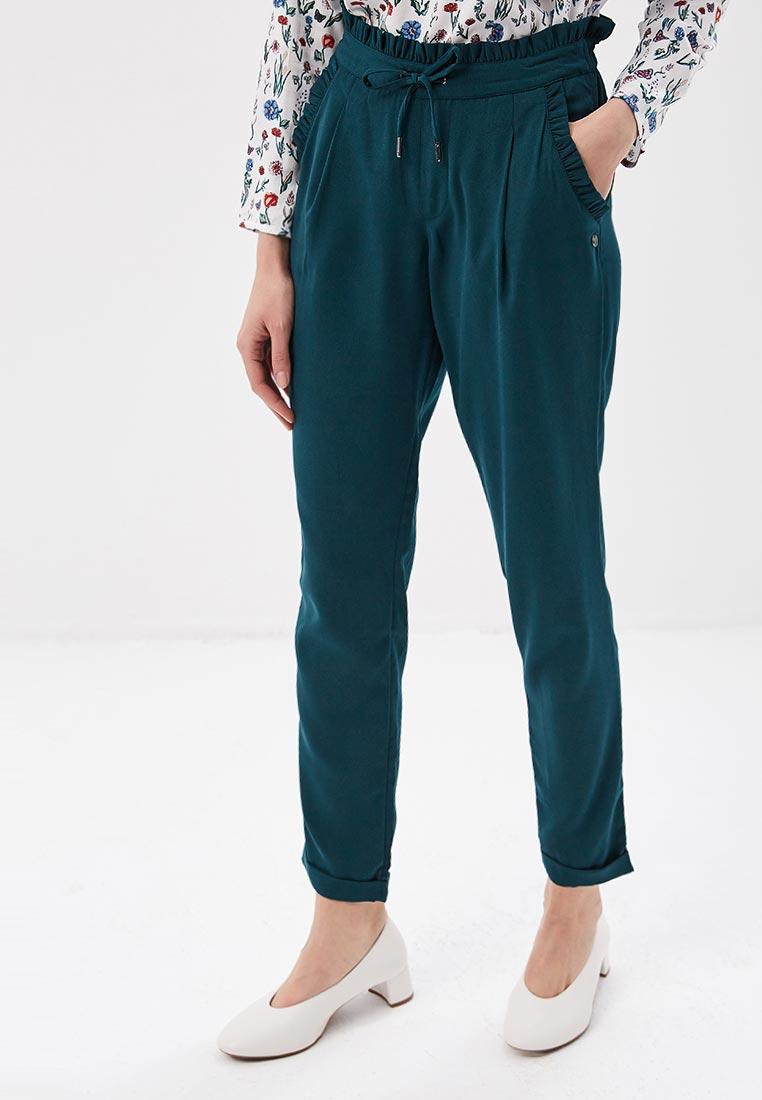 Женские зауженные брюки Tom Tailor Denim 6455117.00.71