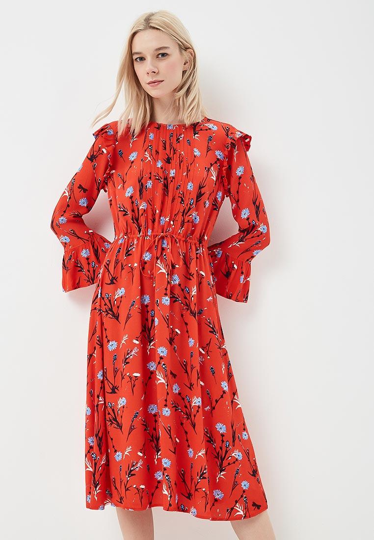 Платье Tom Tailor Denim 1001547