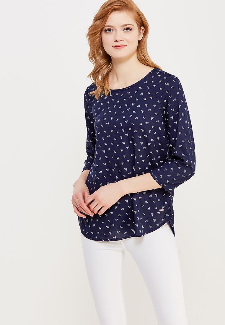 Блуза Tom Tailor Denim 2055168.09.71