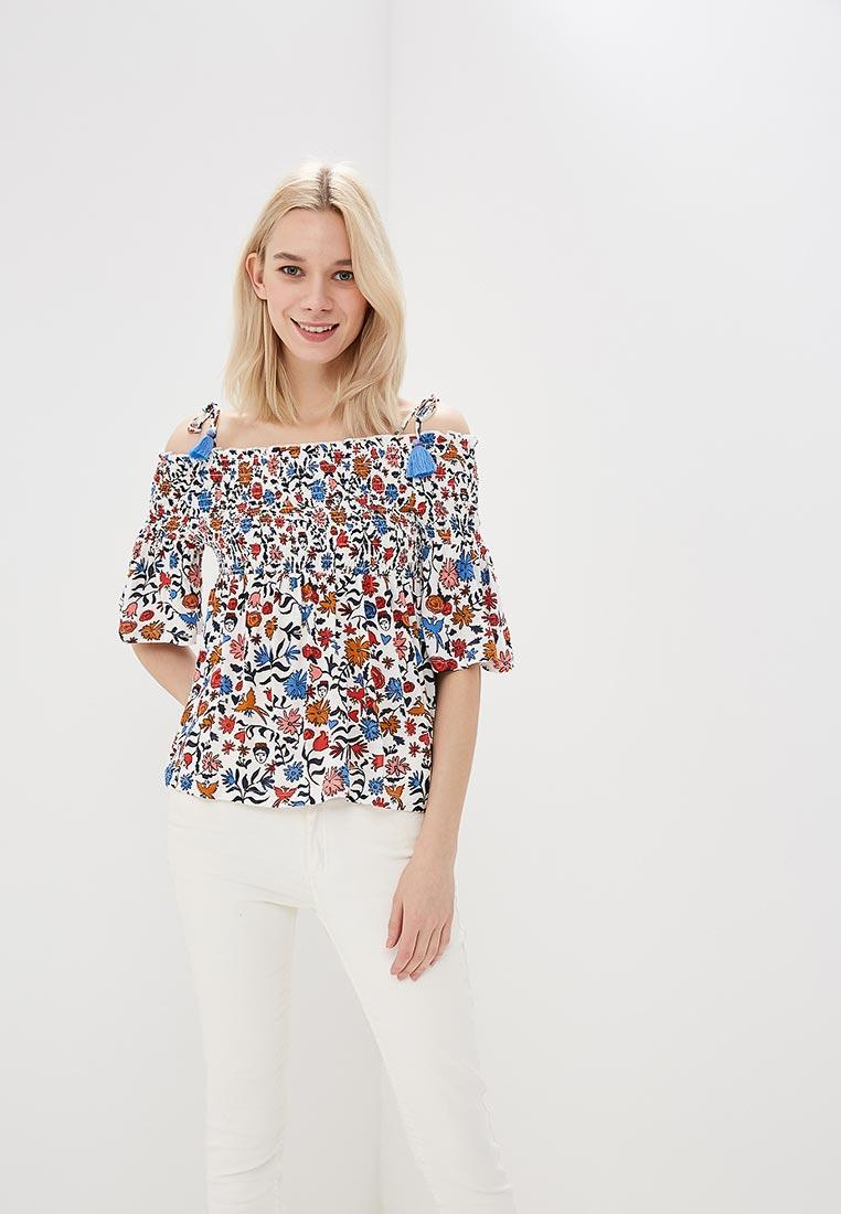 Блуза Tom Tailor Denim 1003118