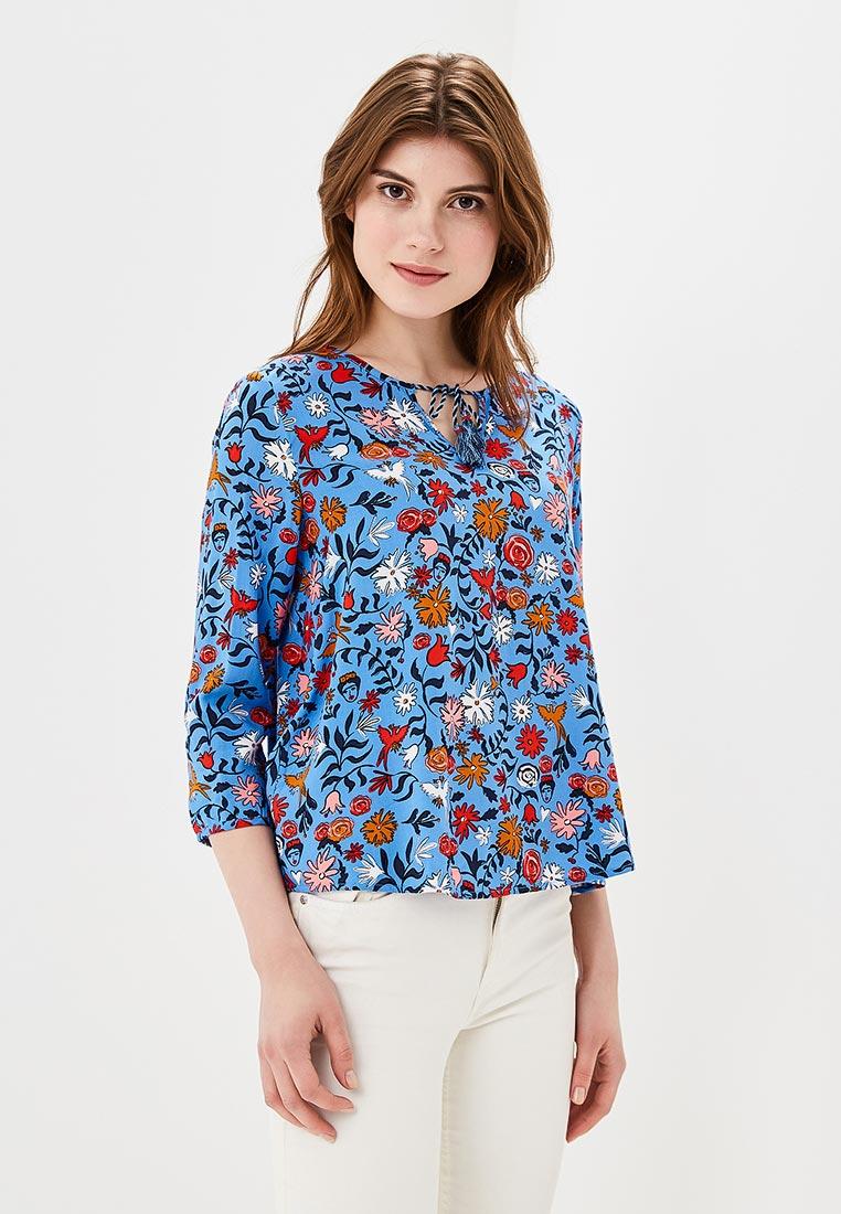 Блуза Tom Tailor Denim 1003207