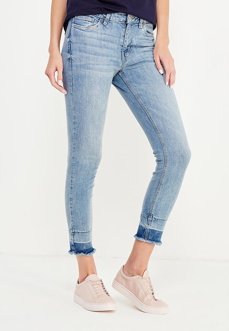 Зауженные джинсы Tom Tailor Denim 6205933.00.71