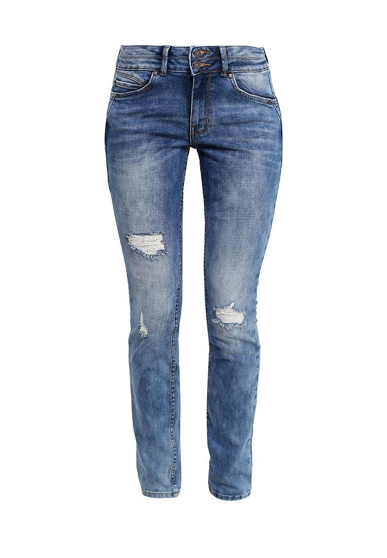 Зауженные джинсы Tom Tailor Denim 6205358.00.71