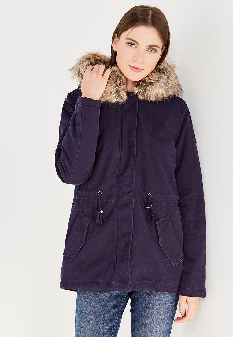 Утепленная куртка Tom Tailor Denim 3555014.00.71