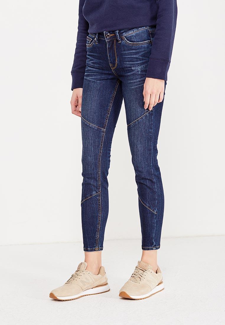 Зауженные джинсы Tom Tailor Denim 6255081.62.71