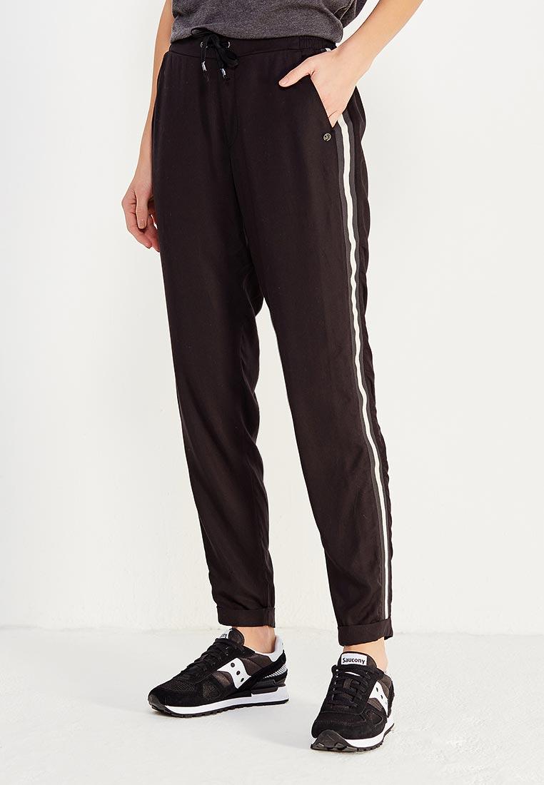 Женские зауженные брюки Tom Tailor Denim 6455014.00.71