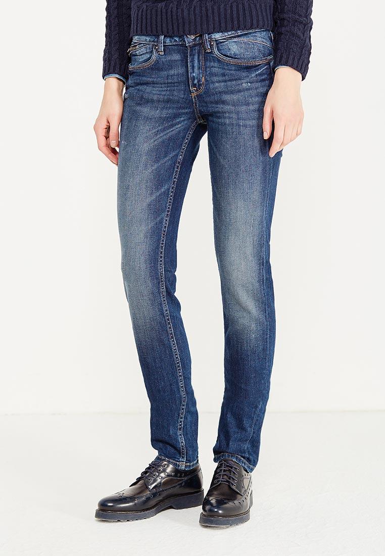 Зауженные джинсы Tom Tailor Denim 6205824.09.71
